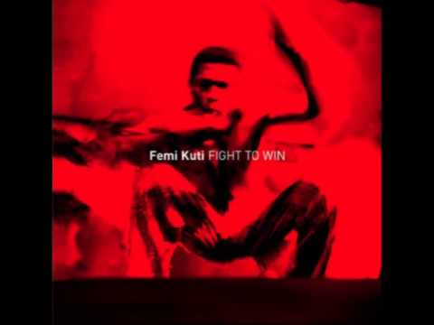 Femi Kuti - Blackman Know Yourself (Congo Dub)