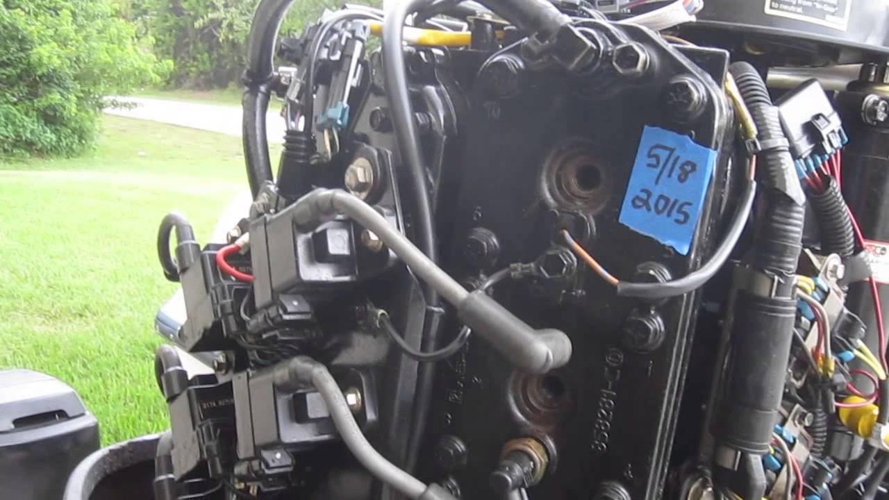 hight resolution of 2005 mercury 200 xl carb sw compression test