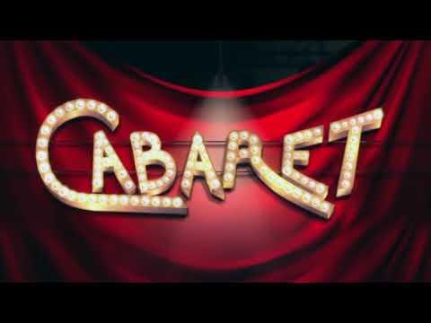 Cabaret complete instrumental show