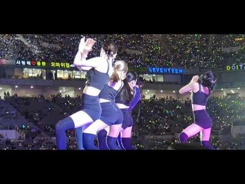 [190518][Fancam] Dream Concert 2019 Taemin (Shinee) 2