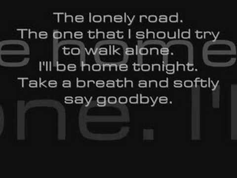 Breaking Benjamin - Here We Are with lyrics