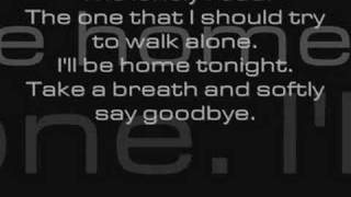 Breaking Benjamin - Here We Are with lyrics