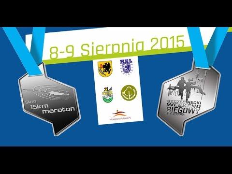 Zaproszenie na pierwszy Szczecinecki Weekend Biegowy