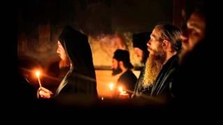 Скачать Честнейшую херувим Афонский напев The Virgin Maid Marie