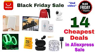 13 Handpicked Very Cheap Deals in Aliexpress Black Friday Sale | Aliexpress Haul | Cheapest Shopping