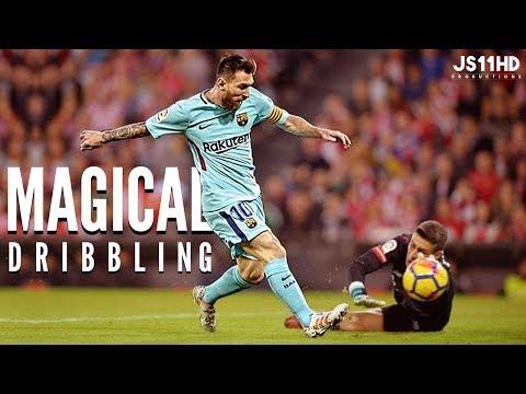 Lionel Messi • Rolex 2017 • Skills Show | 1080p