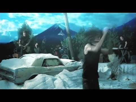 Underoath - It's Dangerous Business Walking Out Your Front Door (official video)