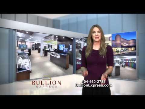 Bullion Express: Buckhead Jewelry Buying