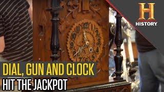 Jackpot Wins On Very Rare Items | Pawn Stars