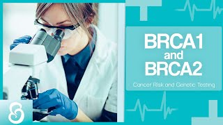 CACRM - BRCA1 and BRCA2: Cancer Risk and Genetic Testing