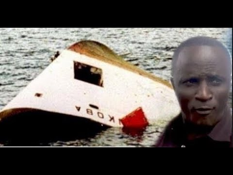 Walionusurika ajali ya MV BUKOBA wanaendelea kusimulia mengine tusiyoyajua