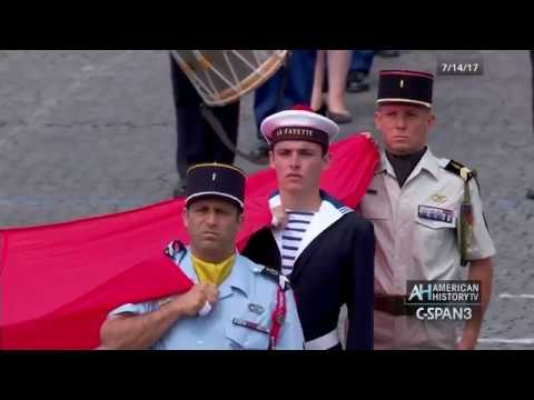 Bastille Day Parade Highlights - Paris
