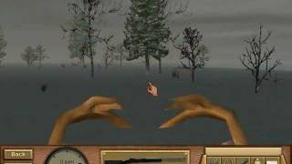 Cade Verhage Deer Hunter 3 Muzzleloader Season Day1