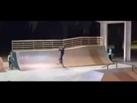 Skating Montage 3 | Thomas Edwards