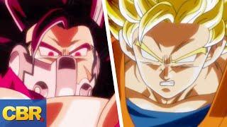 Video Goku Turning Super Saiyan BERSERK In Dragon Ball Heroes Episode 2 SPOILERS download MP3, 3GP, MP4, WEBM, AVI, FLV Juli 2018