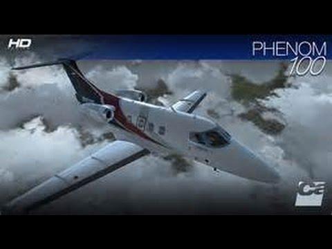 FSX - Phenom 100 KMEM-KORD