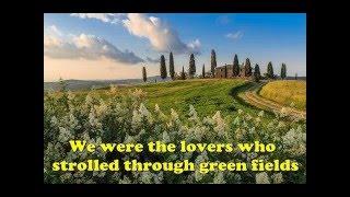 Greenfields - Karaoke
