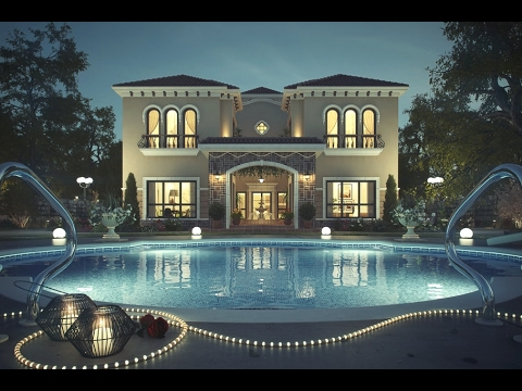 World Top Dream House | luxury House | Interior Exterior Design ...