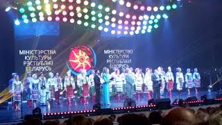 �������� ���� Концерт мастеров искусств Украины в Гомеле 10,07,2018 г. ������