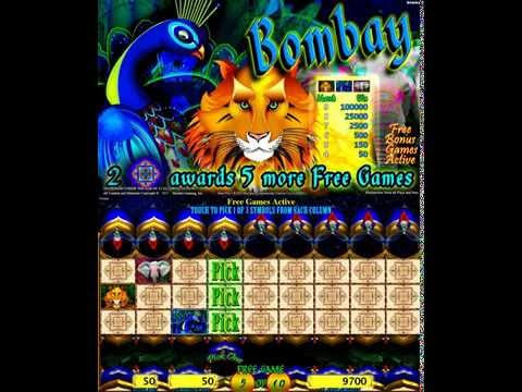 Lan-Yap Poker, Bombay - video poker