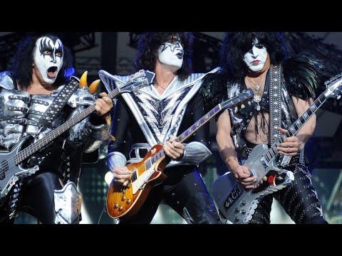 Rock & Roll жив. Всемирный праздник