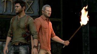 Шато - Uncharted 3: Иллюзии Дрейка. Часть 4