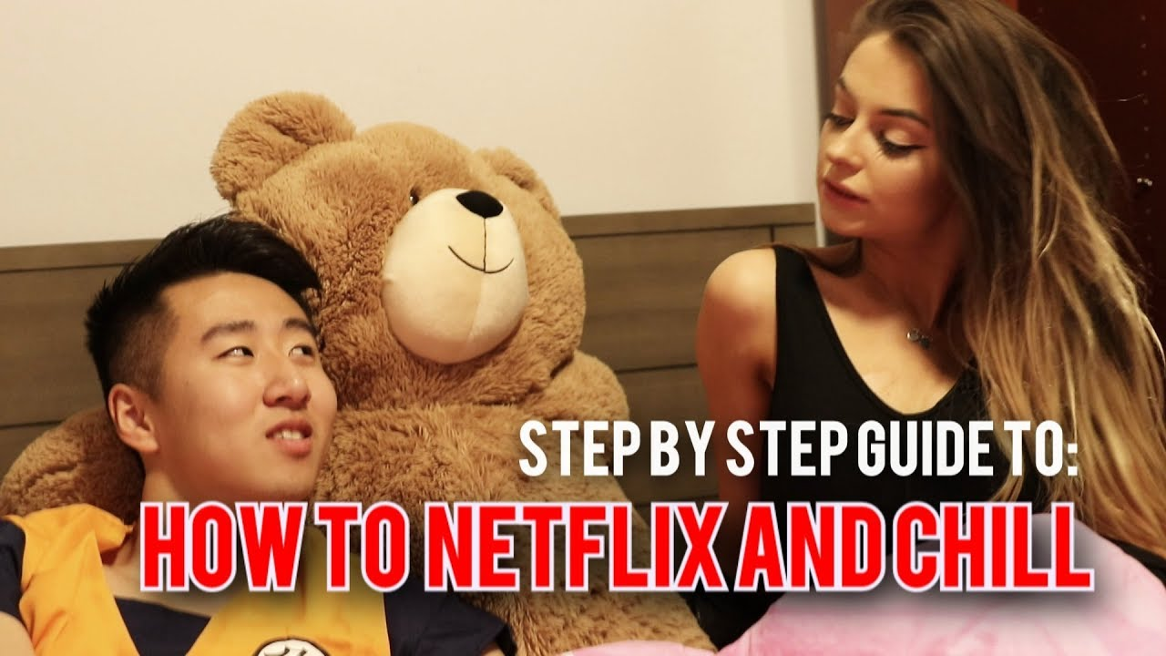 how to netflix and