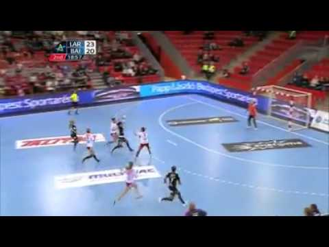 Top 30 Saves of 2015 - Women's EHF Champions Leagu