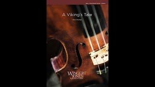 A Viking's Tale - Chris Thomas - 3035881