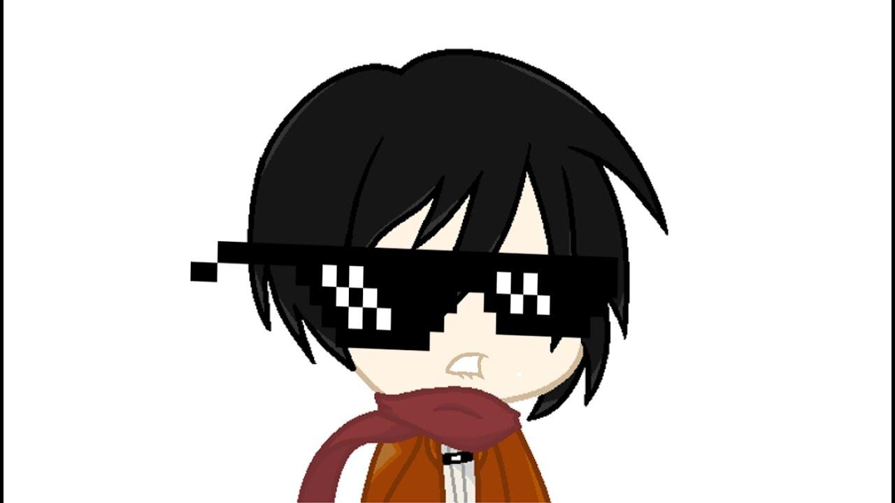 Attackontitan Eren Mikasa Image By Joseph Hernandez
