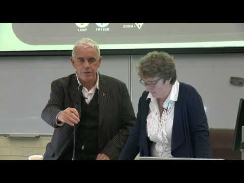 Theo Dorgan on the collection Human Chain and Seamus Heaney's larger significance and impact