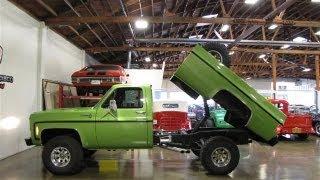 Wicked Custom 1976 Chevrolet C10 Pickup for Sale