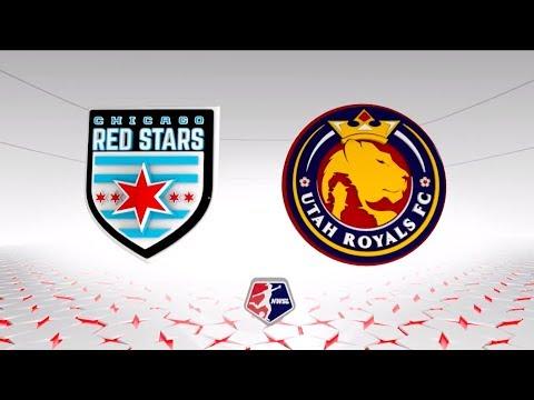 Washington Spirit Vs Chicago Red Stars: Week 16 Preview