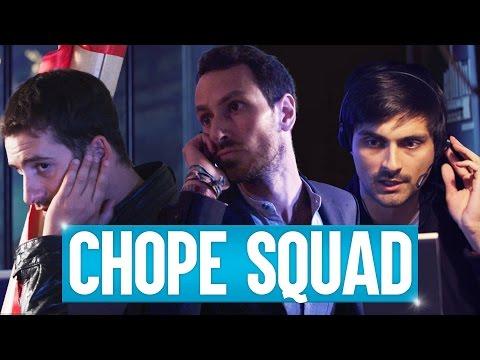 Chope Squad
