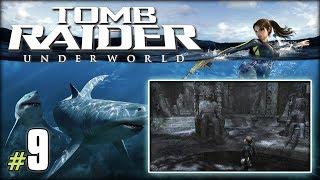 """TOMB RAIDER Underworld #9 - Meksyk [2/4] - """"Władcy Xibalby"""""""