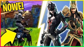 UPDATED 6.10! NEW SKINS, NEW VEHICLES, TOURNAMENTS! (Fortnite Battle Royale)