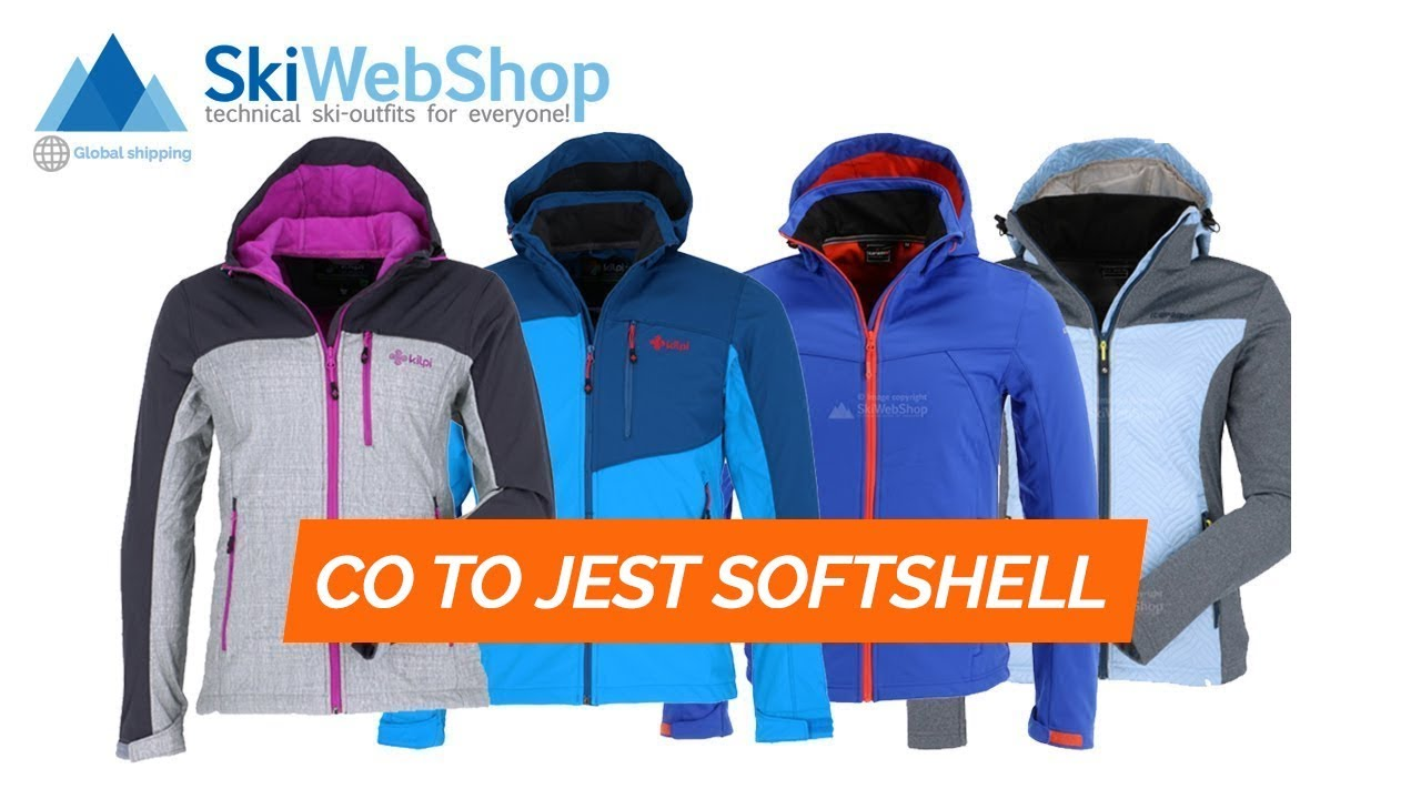 Co to jest softshell?