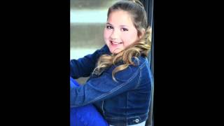 "Donnah Lisa Campbell age 11 sings ""Warrior""(cover) by Demi Lovato"