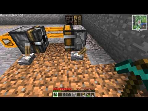 RedPower 2 Machines Basics