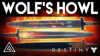 Destiny Rise of Iron | How To Get YOUNG WOLF