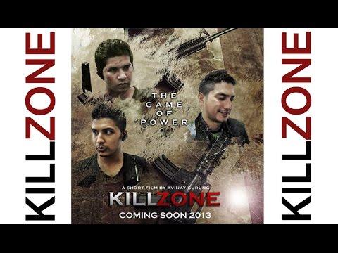 Kill Zone - (A Short Action Film)