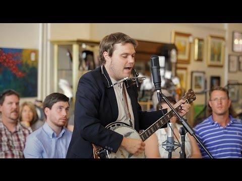 Dead Broke Barons - White House Blues (Live at the Gallery on the Square)