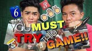 Video Pik Pak Boom Panes!! (wala akong ma title) ft: Patrick Pogi    New Game INVENTED!! download MP3, 3GP, MP4, WEBM, AVI, FLV September 2017