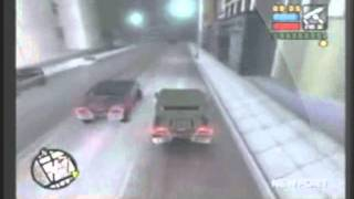 """Loquendo-GTA Liberty City Stories: Mision Final """"The Sicilian Gaybit"""""""