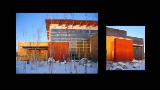 PARKLEX - Revestimientos Madera Natural para Exterior e Interior