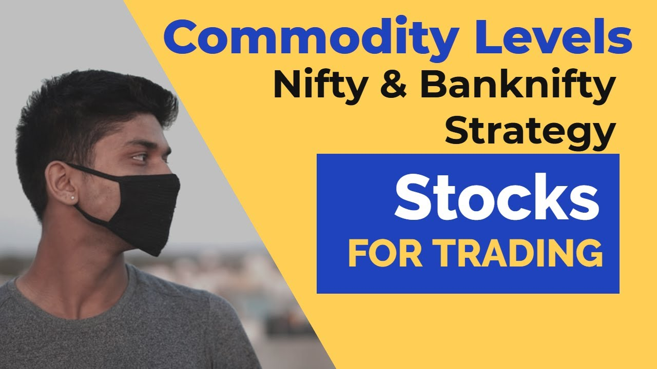 Banknifty Option Buying Strategy | Nifty News Today | MCX Commodity Trading | பங்கு சந்தை செய்திகள்