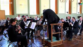 Muziekvereniging Odeon Soesterberg - Devil's Galop, the Dick Barton Theme