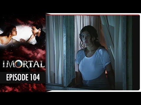 Imortal - Episode 104
