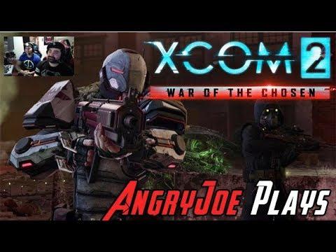 XCOM 2: War of the Chosen - The MOST...