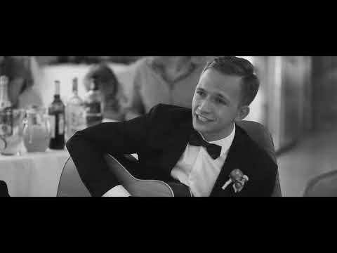 Свадебная песня жениха невесте